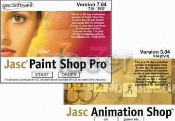 jasc paint shop pro 7.04