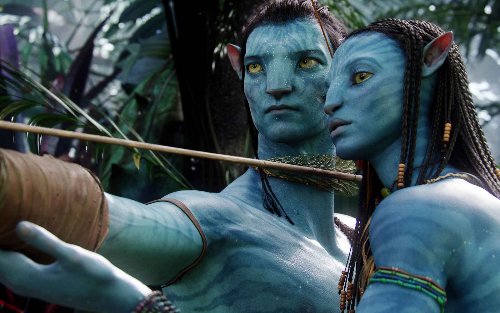 deeper into movies the current and classic cinema film film review avatar