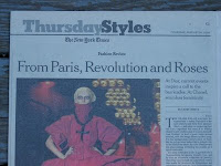 Paris Fashion News