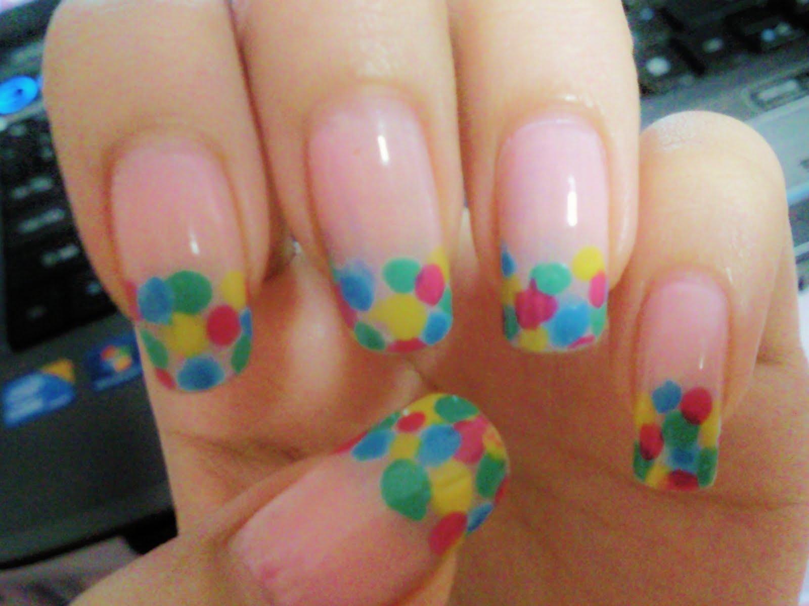 Nails of the past ♥ - *ciramisu ♥