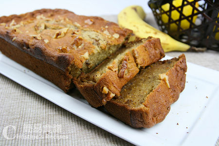 Banana Walnut Cake02