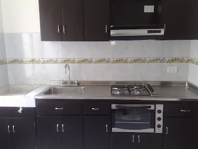 cocina integral On cocina integral apartamento