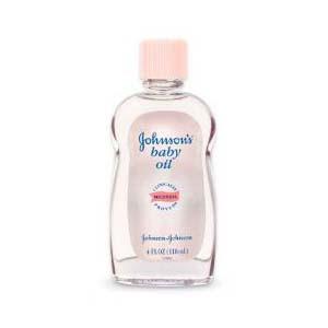 Popglitter17 Johnson S Baby Oil