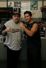 Cooney and Mario Lopez