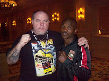 COONEY AND JR LIGHTWEIGHT WORLD CHAMPION TIMOTHY BRADLEY
