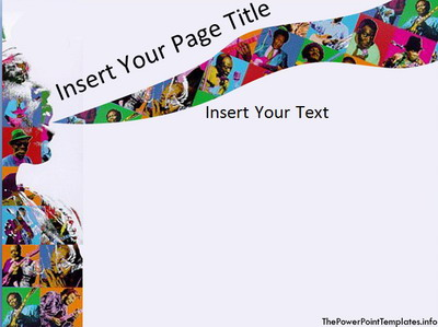 Free Template for web and blog.: Free powerpoint templates