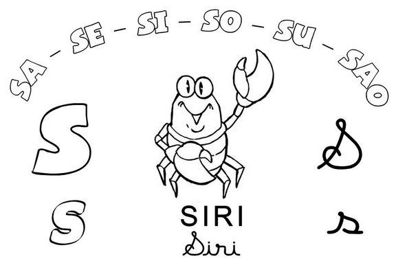 Alfabeto Familia Silabica Completo Ensinando Com Carinho