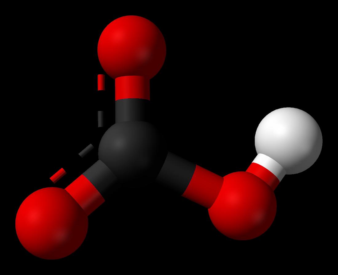 Baking Soda: Structure of Baking Soda