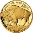 24k Gold Buffalo $50 Coin