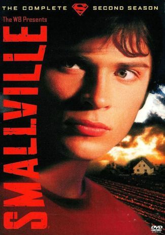 Baixar Torrent Smallville 2ª Temporada Download Grátis