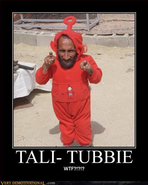 Tali-tubie