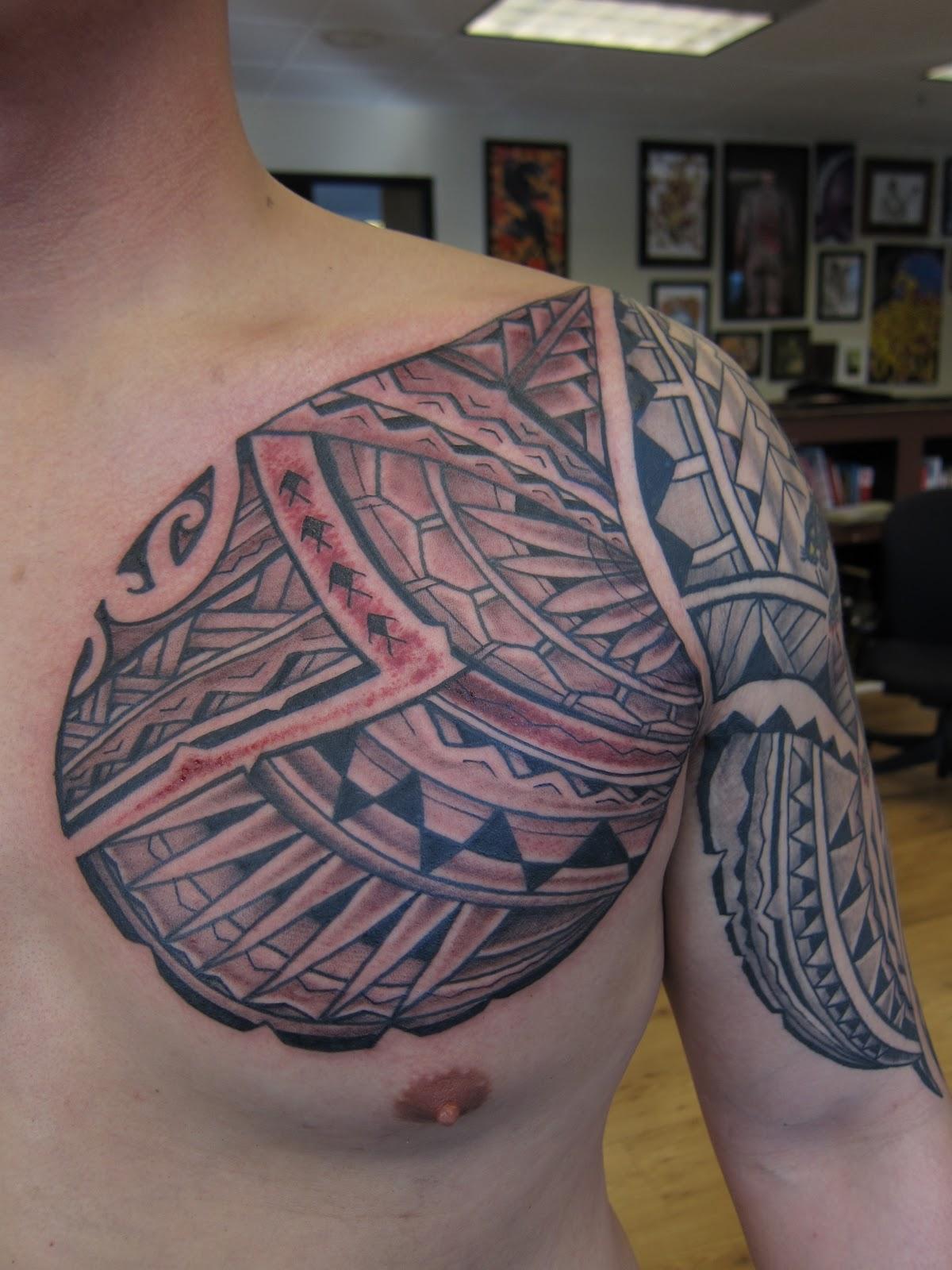 Body Tattoos: January 2011