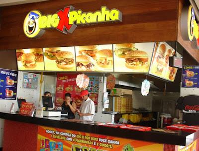 Fast Food Alturas Ca