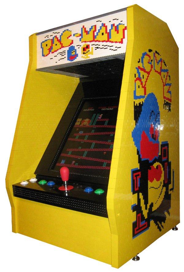 80er Games