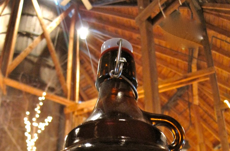The Great Vermont Farm and Beer Experience : Friday - Day ...