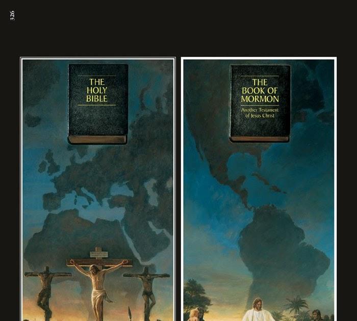 """¿Realmente ha leído el Libro de Mormón?: 38q - """"Tenemos"""