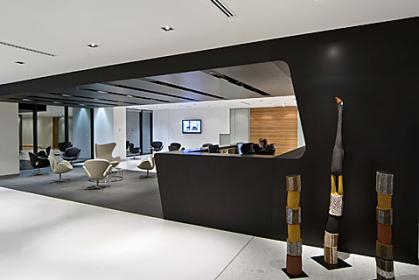 Imagine These Office Interior Design Minter Ellison Law Firm Cunsolo Architects
