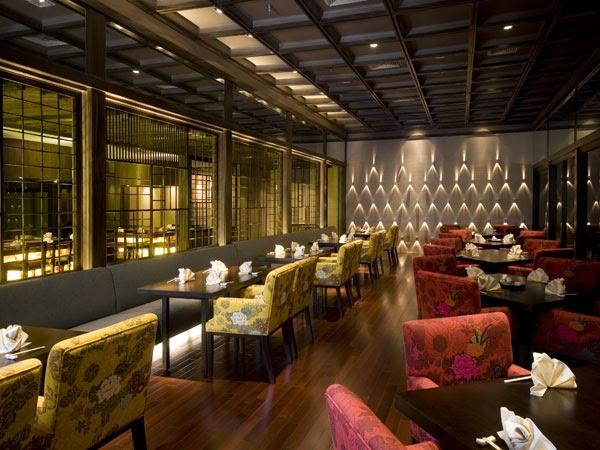 Imagine These Restaurant Interior Design Umu Japanese