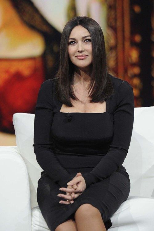 Monica Bellucci Fat 52