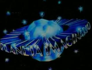 El Planeta Imaginario, otra tele es posible..