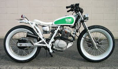 just mahdi japs style motorcycle heiwa honda nx 125. Black Bedroom Furniture Sets. Home Design Ideas