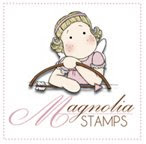 Proudly Design Handmade Cards For Magnolia rubberstamps, Sweden since June 2008