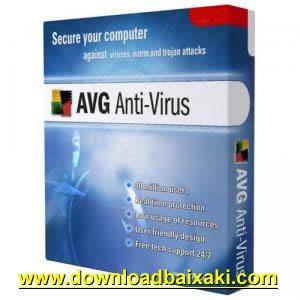 baixar antivirus gratis baixaki