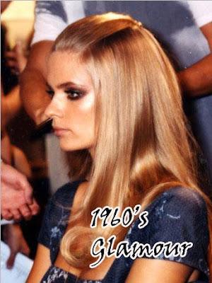Strange Day39S Hairstyles 196039S Long Hairstyles Short Hairstyles Gunalazisus