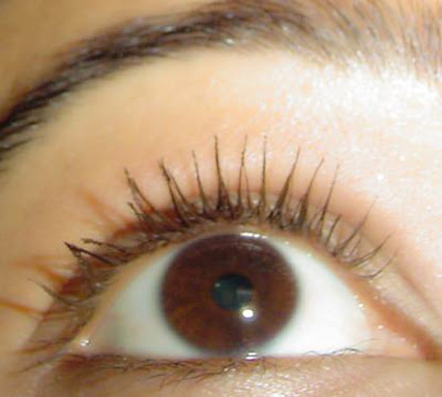 Naturally Glossy Mascara by Clinique #12
