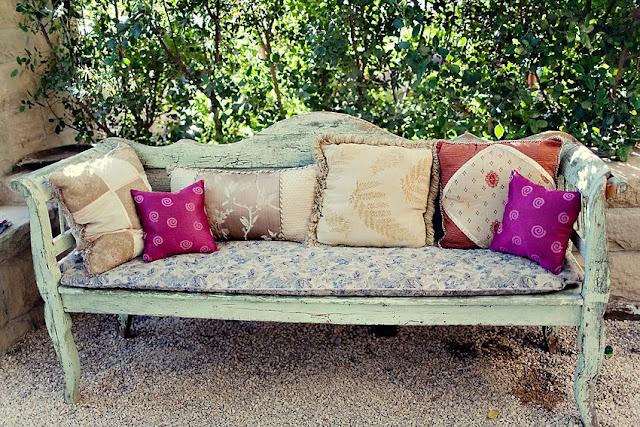 jacqueline sofa power motion jedd mocha vintage sofas - belle the magazine