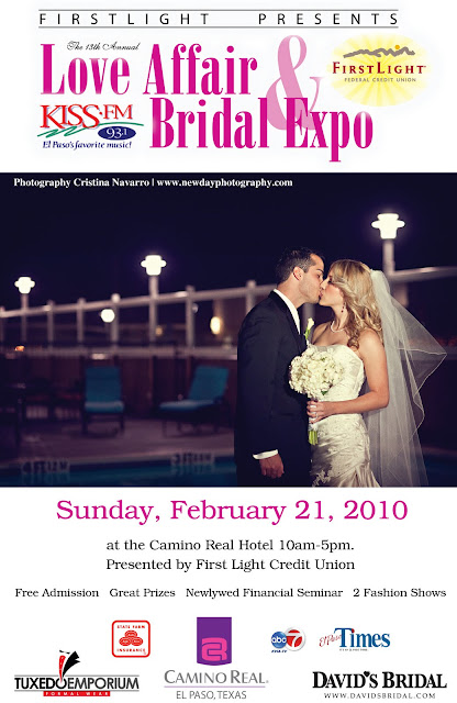 wedding ideas magazine competition the winner bridal expo photo contest the 28245