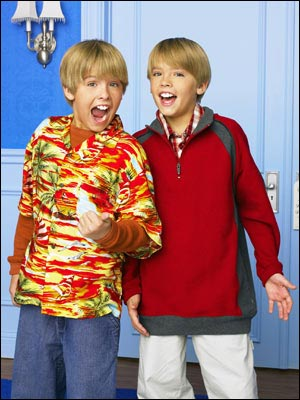 Zack And Cody Sex 57