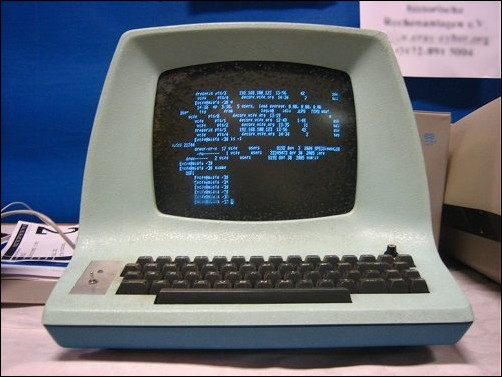 The Old Pc 4