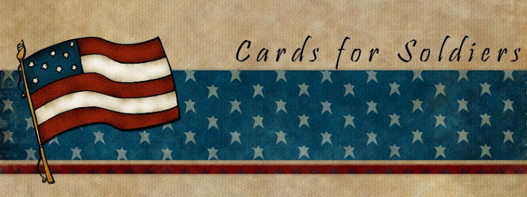 Cards for Soldiers