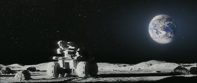 Rover - Movie Moon