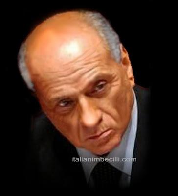 Silvio Berlusconi senza lifting - Il re è nudo