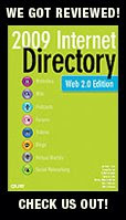 2009 Internet Directory