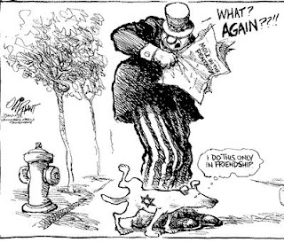 The Vineyard of the Saker: Unmasking AIPAC