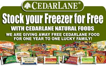 Cedar Lane Natural Products