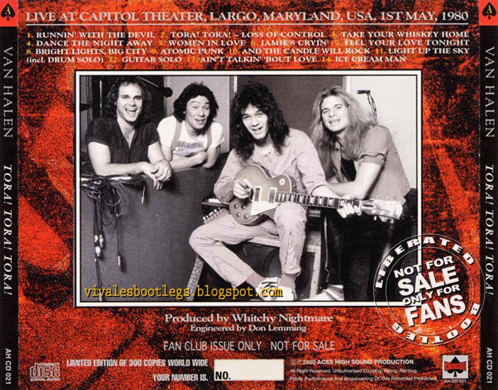 1980 Kiss Bootleg Cds – HD Wallpapers