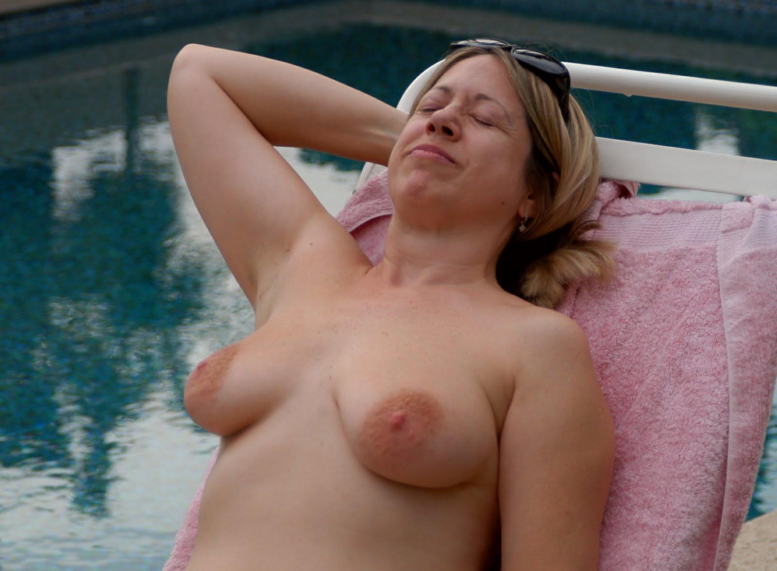 Camp sex nudist