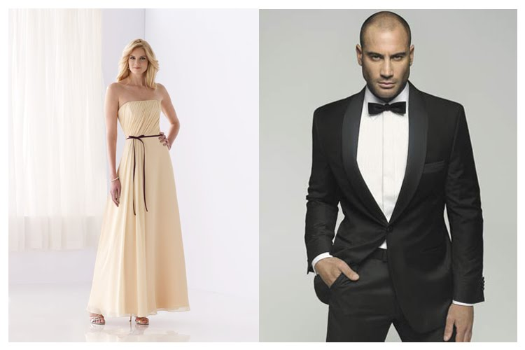 Inspired Weddings: What to wear as a wedding guest