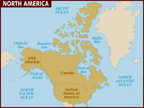 picsofusa: pictures of north america