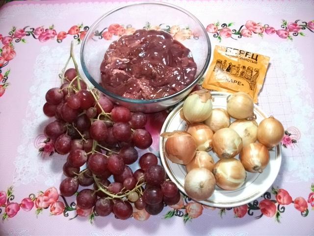 Печень Диета Виноград. Виноград отлично лечит печень: вкусные лекарства!