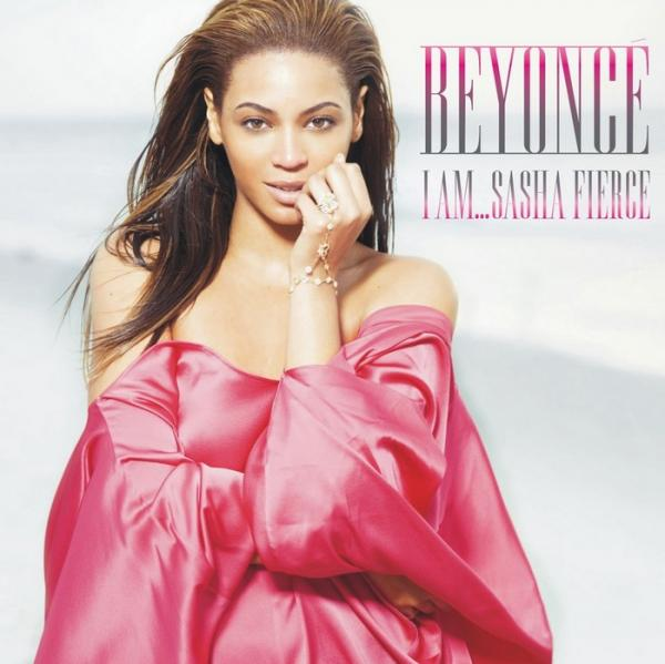 Beyonce - I Am Sasha Fierce Deluxe Edition