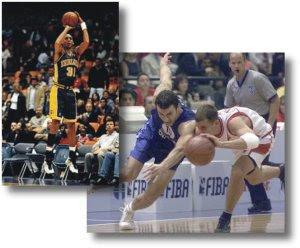 Educación Física en la Red: Zona Clic: Baloncesto