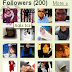 200th Followers~