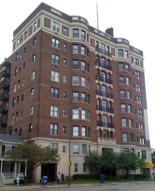 Wellesley Apartments Apartments Detroit Mi: The Detroit Times: 'LOL: Laughing Out Loud' Begins Filming