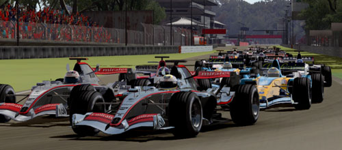F1: Championship Edition (PS3) 2010 Season