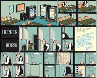 «Verdens beste tegneserie» endelig på norsk